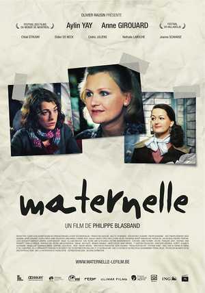 Maternelle - Drama, Comedy