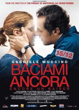 Kiss Me Again - Comedy, Romantic comedy, Romantic