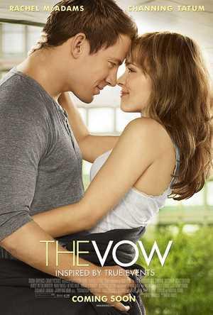 The Vow - Drama, Romantic