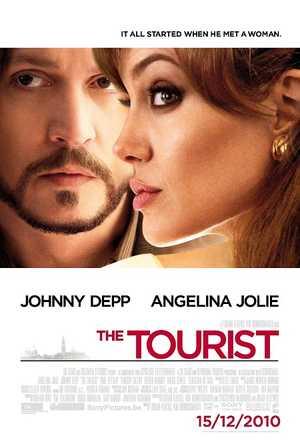 The Tourist - Thriller, Drama