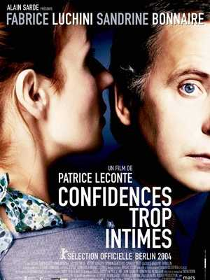 Confidences trop intimes - Melodrama