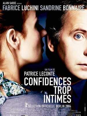 Confidences trop intimes - Melodrama