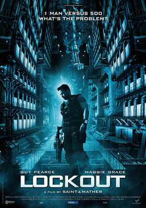 Lock Out - Action, Science Fiction