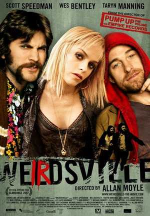Weirdsville - Comedy, Crime, Drama