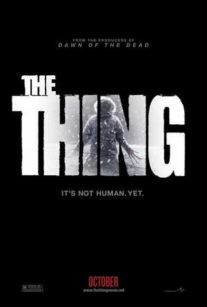 The Thing - Thriller