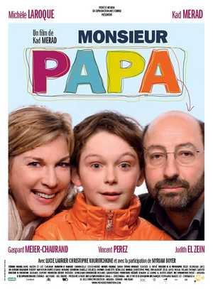 Monsieur Papa - Comedy