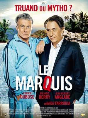 Le Marquis - Crime, Comedy, Adventure