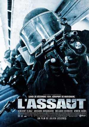 L'assaut - Action