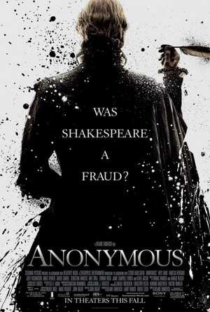 Anonymous - Historical