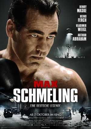 Max Schmeling - Biographical, War, Drama