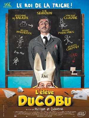 L'élève Ducobu - Family, Comedy