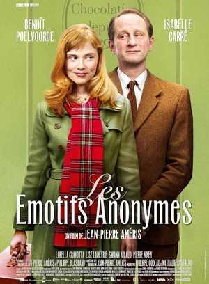 Les Emotifs Anonymes - Comedy, Romantic