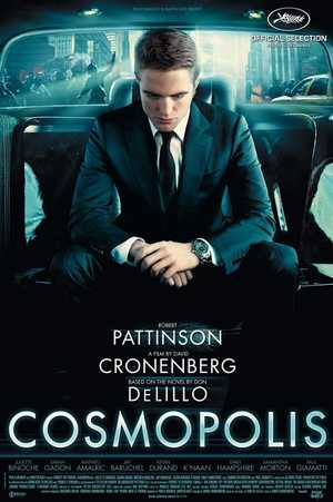 Cosmopolis - Drama