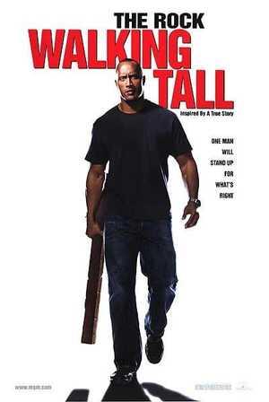 Walking Tall - Action, Adventure