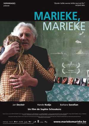 Marieke Marieke - Drama