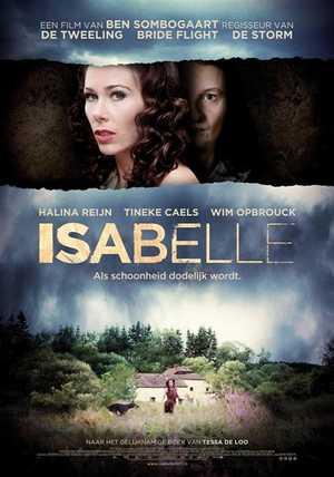 Isabelle - Thriller