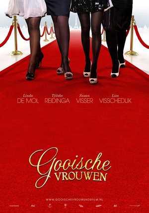 Gooische Vrouwen: De film - Drama, Comedy