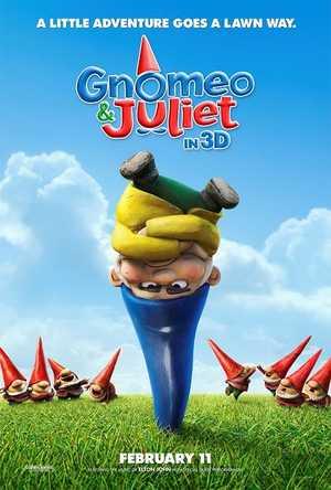 Gnomeo & Juliet - Family, Fantasy, Animation (modern)