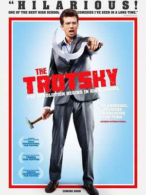 The Trotsky - Comedy