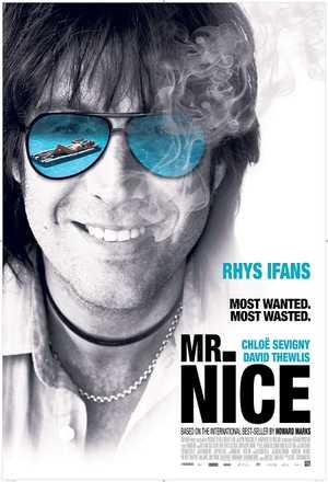Mr. Nice - Melodrama