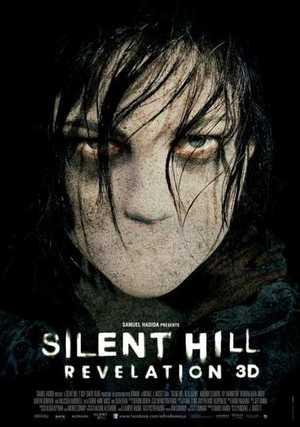 Silent Hill: Revelation 3D - Horror