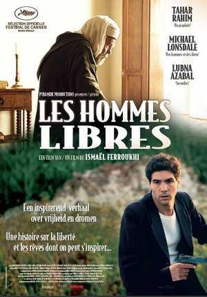 Les Hommes Libres - Drama