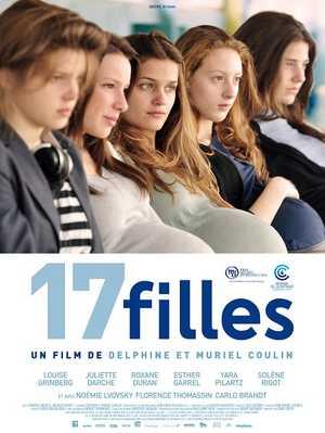 17 filles - Drama