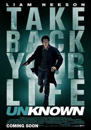 Unknown - Action, Thriller, Drama