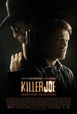 Killer Joe - Comedy
