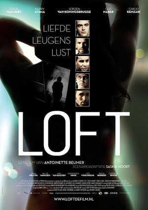 Loft (Nederlandse remake) - Thriller