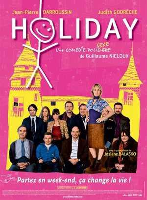 Holiday - Comedy