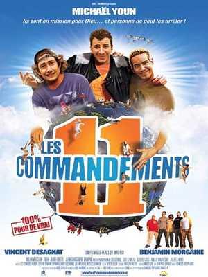 Les 11 commandements - Comedy