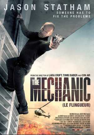 The Mechanic - Action