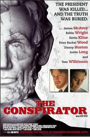 The Conspirator - Drama