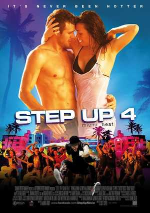 Step Up 4 Revolution - Musical