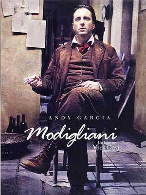 Modigliani - Drama
