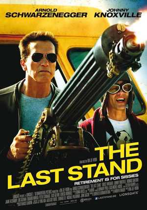 The Last Stand - Action