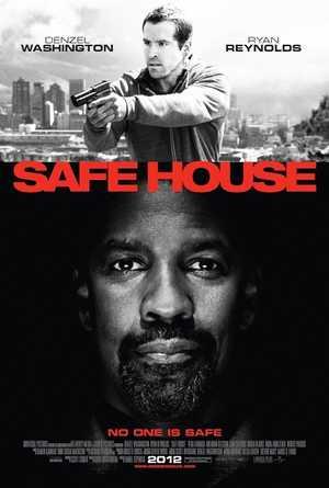 Safe House - Crime, Thriller