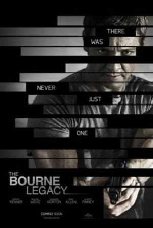 The Bourne Legacy - Action