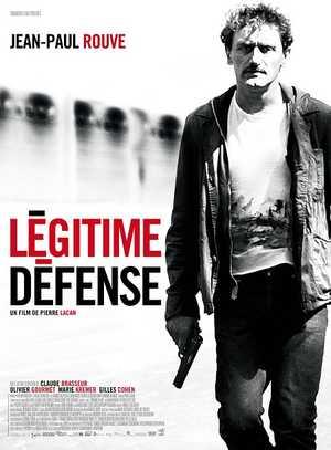 Légitime Défense - Action, Crime