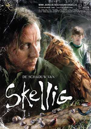 Skellig : The Owl Man - Fantasy
