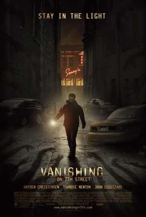 Vanishing on 7th Street - Horror, Thriller
