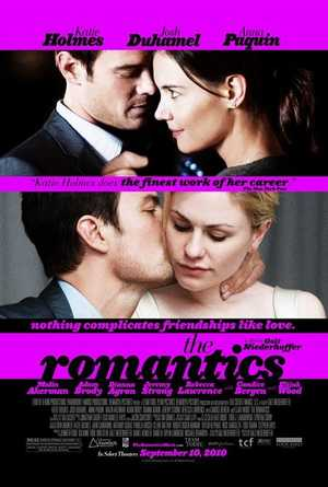 The Romantics - Comedy, Drama, Romantic