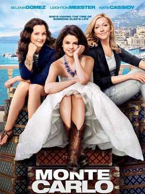 Monte Carlo - Comedy, Adventure