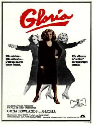 Gloria - Crime