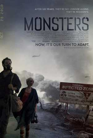 Monsters - Horror, Science Fiction, Thriller, Drama