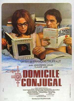 Domicile conjugal - Melodrama