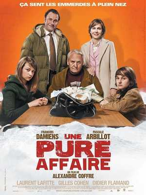 Une Pure Affaire - Comedy