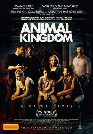 Animal Kingdom - Drama