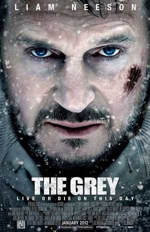 The Grey - Action, Drama, Adventure